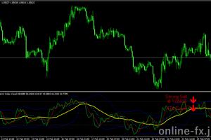 Trend dynamic index